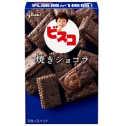 ビスコ(焼きショコラ) 15枚