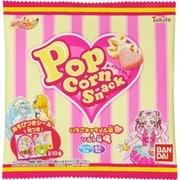 プリキュアポップコーンスナック ソルト味&いちごキャラメル味 13g