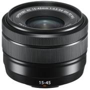 XC15-45mm F3.5-5.6 OIS PZ ブラック [フジノンレンズ Xシリーズ用 15-45mm F3.5-5.6 ブラック]