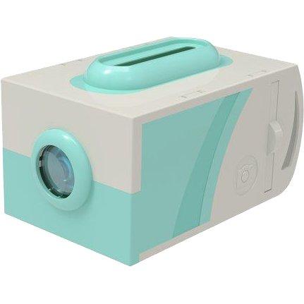 ポチっと発明 ピカちんキット ピカちんキット06 ティッシュ箱カメラ [対象年齢:6歳以上]