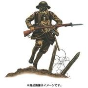 35703 [1/35 ミリタリーシリーズ イギリス歩兵 ガスマスク装備 1917]