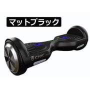 チックスマートC1 マットブラック [バランススクーター]