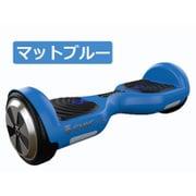 チックスマートC1 マットブルー [バランススクーター]