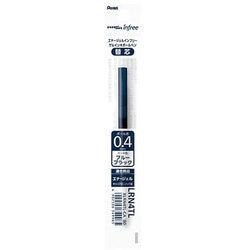 XLRN4TL-CA [ENERGEL infree(エナージェル インフリー)専用 ボールペン替芯 0.4mm ブルーブラック]