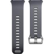 FB164ABWTGYS [Fitbit(フィットビット) スマートウォッチ iONIC 交換用クラシックバンド ブルーグレー Sサイズ]