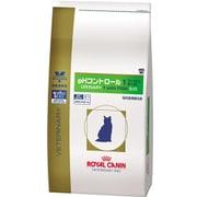ロイヤルカナン 猫用 pHコントロール1 フィッシュ 4kg [キャットフード]