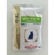 ロイヤルカナン 猫用 pHコントロールパウチ 100g [キャットフード]