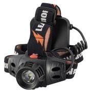 LC-SY333-K [防水 LEDヘッドライト 420ルーメン]