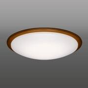 GX60094 [LEDシーリングライト 調光 調色 木枠付き 6畳用 リモコン付き]