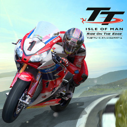 TT Isle of Man(マン島TTレース):Ride on the Edge [PS4ソフト]