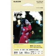 EJK-EFBLL50 [エフェクトフォトペーパー ブリリアント L判サイズ 50枚]