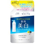 モイスチュアマイルド ホワイト パーフェクトエッセンス 詰替 [化粧水]