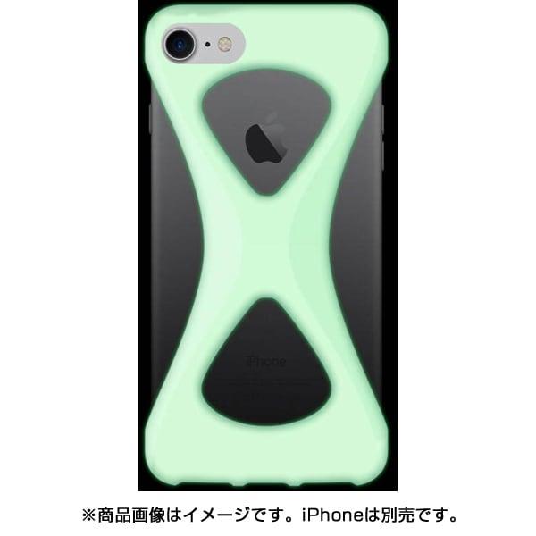 Palmo iPhone 8/7用 Glow