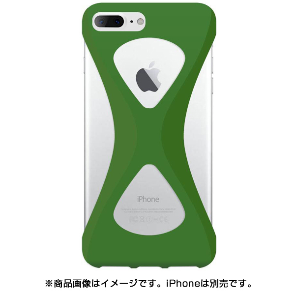 Palmo iPhone 8 Plus/7 Plus用 GR
