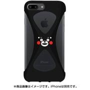 Palmo くまモンバージョンiPhone 8 Plus/7 Plus用 BK
