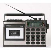 TLS-8800 [ラジカセ ブラック]