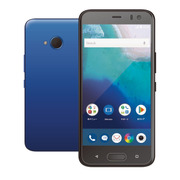 PY-AOX2FLFP [Android One X2 反射防止 防指紋 衝撃吸収 液晶保護フィルム]