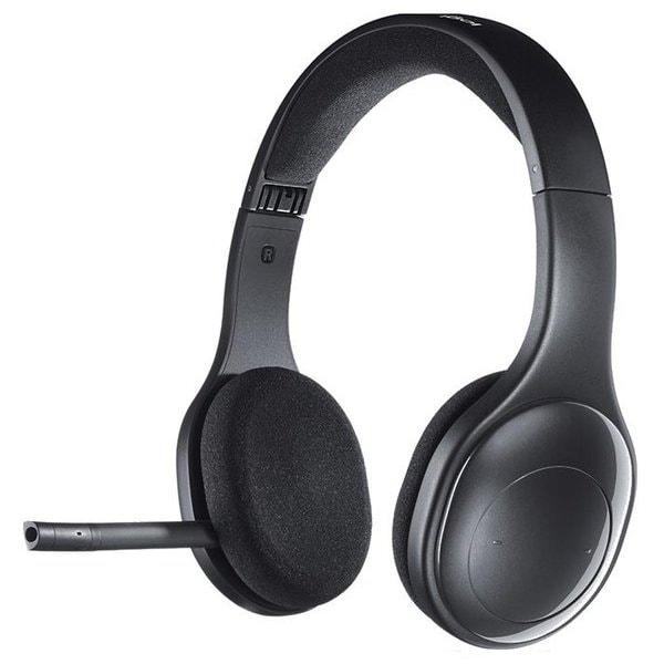 H800R [ワイヤレス ヘッドセット H800 ブラック]