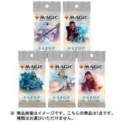 マジック:ザ・ギャザリング ドミナリア ブースターパック 日本語版 [トレーディングカード]