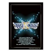タカラトミー キャラカードプロテクトコレクション WIXOSS メインカードバック Lostorage ver.