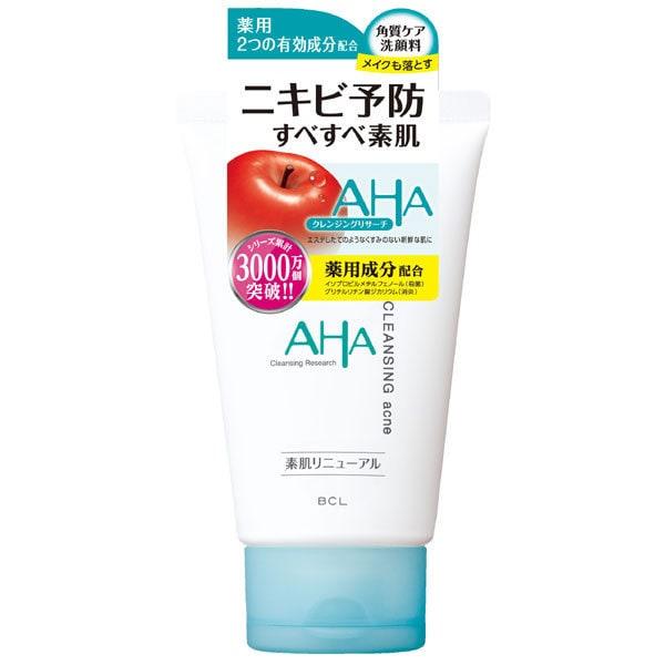 クレンジングリサーチ 薬用アクネウォッシュ [洗顔フォーム]