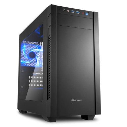 SHA-S1000-W [PCケース]