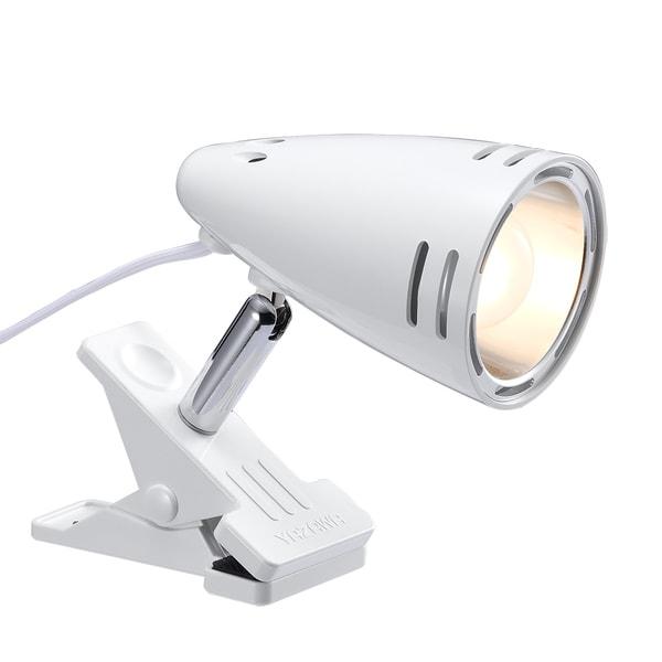 CLC40X01WH E17 [電球式クリップライト ホワイト]
