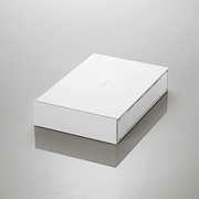ELD-ETV020UWH [Desktop Drive USB3.0 2TB White]
