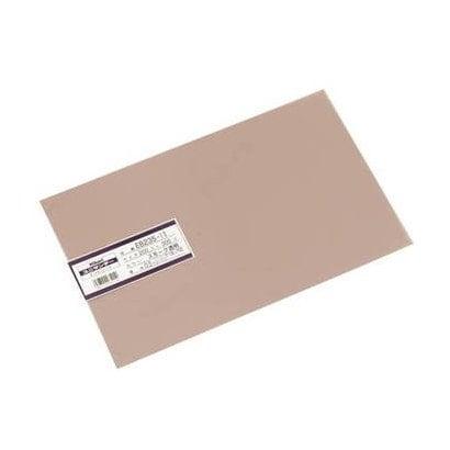 EB235-11 [塩ビ板 スモーク透明 0.5x200x300mm]