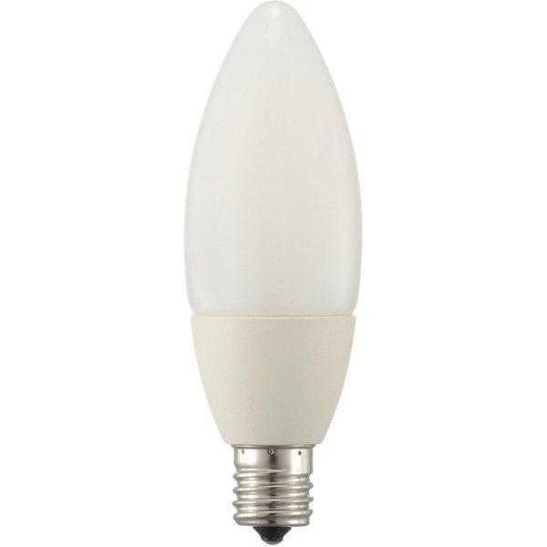 LDC6L-E17/D W6 [LED電球 シャンデリアタイプ E17 60形相当 ホワイト 電球色 調光器対応]