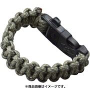 ファイヤーコードブレスレット 02-03-550f-0013 ACUデジタルカモ Mサイズ [アウトドア 火起こし ロープ]