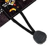 02-03-550f-0014 FCジッパープル ブラック