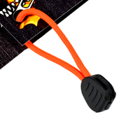 02-03-550f-0014 FCジッパープル セーフティーオレンジ