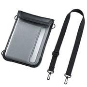 PDA-TAB3N [タブレットPCケース 10.1型 耐衝撃・防塵・防滴タイプ ショルダーベルト付]