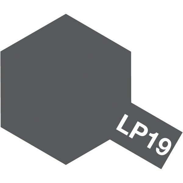 LP-19 [ラッカー塗料シリーズ ガンメタル]