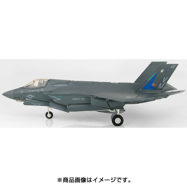 1/72 HA4606 [1/72 F-35B ライトニングII VMFAT-501]