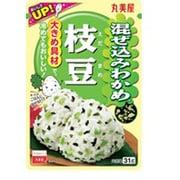 混ぜ込みわかめ 枝豆 31g