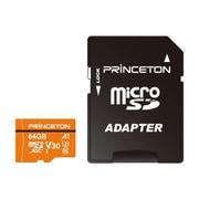 PMSDA-64G [microSDXCカード 64GB UHS-I A1対応]