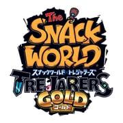スナックワールド トレジャラーズ ゴールド [Nintendo Switch ソフト]