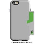 PHFGLTIP6-SV [Golf Light iPhone 6s/6用ケース SV]