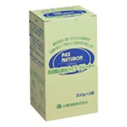 パックスナチュロン 洗濯槽&排水パイプクリ-ナ- 300g×3包