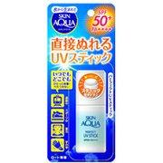 スキンアクア パーフェクトUVスティック 10g SPF50+ PA++++ [日焼け止め 顔・からだ用]