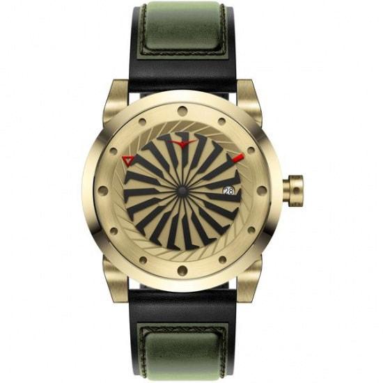 ZINVO-GOLD [腕時計]