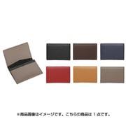 TLPN-08-L [トレンダーレザー 08 名刺入 ブルー]