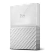 WDBYNN0010BWT-JESN [ポータブルストレージ「My Passport(2018年発売モデル)」1TB ホワイト]