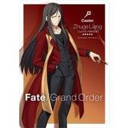 Fate/Grand Order マウスパッド キャスター/諸葛孔明(エルメロイII世) [キャラクターグッズ]
