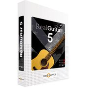 REAL GUITAR 5 [Windows&Macソフト]