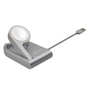 CHE-322 [cheero Charging Dock for Apple Watch]