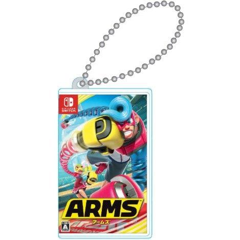 Nintendo Switch専用カードポケットmini ARMS [Nintendo Switch用アクセサリ]