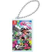Nintendo Switch専用カードポケットmini スプラトゥーン2 [Nintendo Switch用アクセサリ]